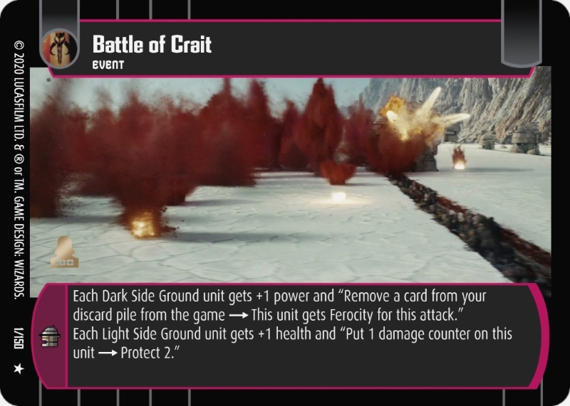Battle of Crait