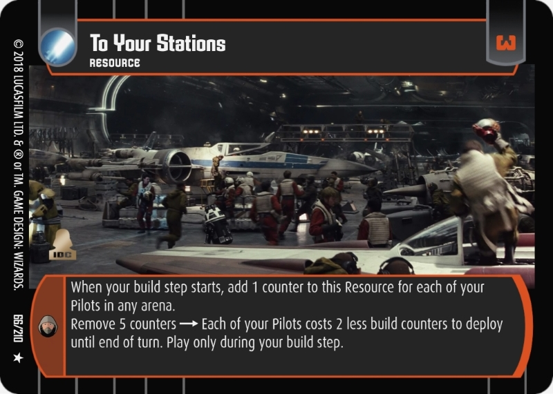 To Your Stations