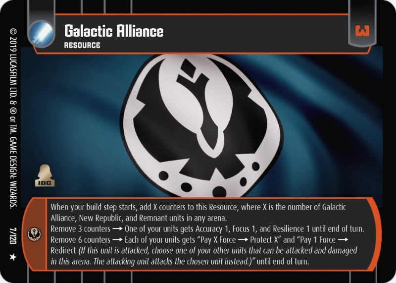 Galactic Alliance